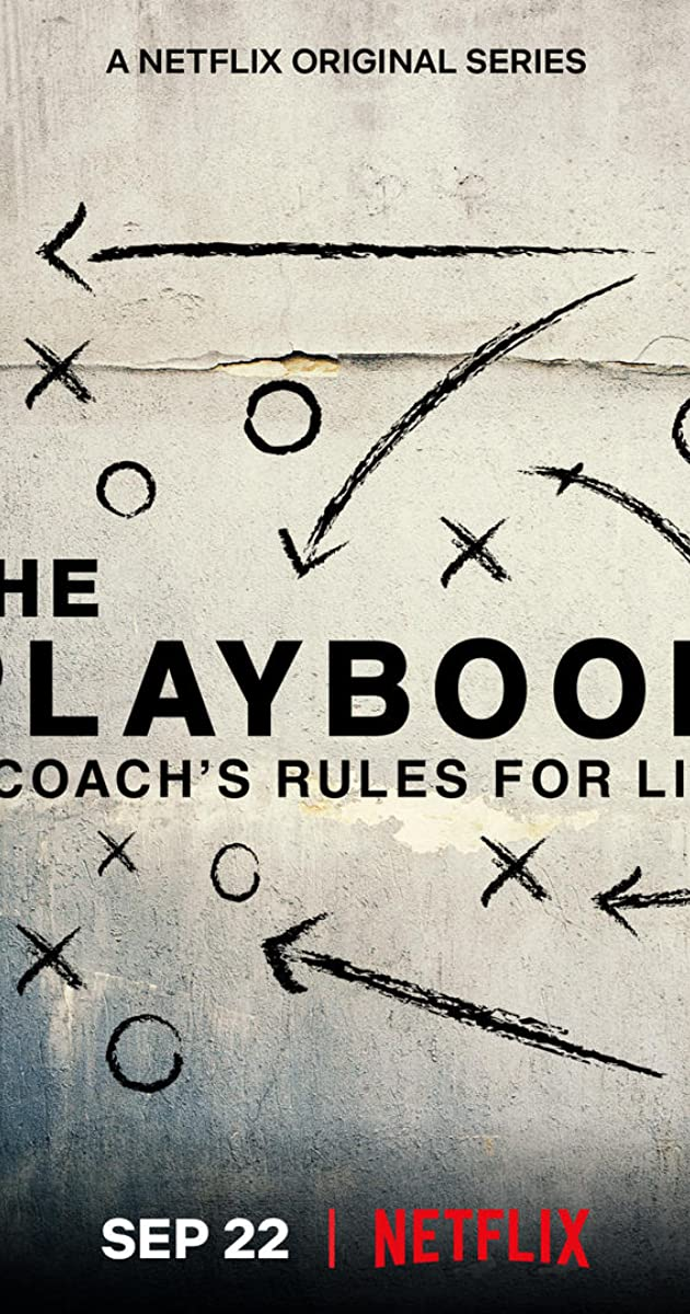 The Playbook TV Series (2020)