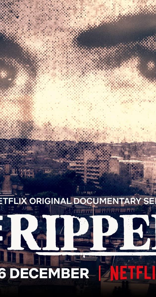 The Ripper TV Mini-Series (2020): เดอะ ริปเปอร์