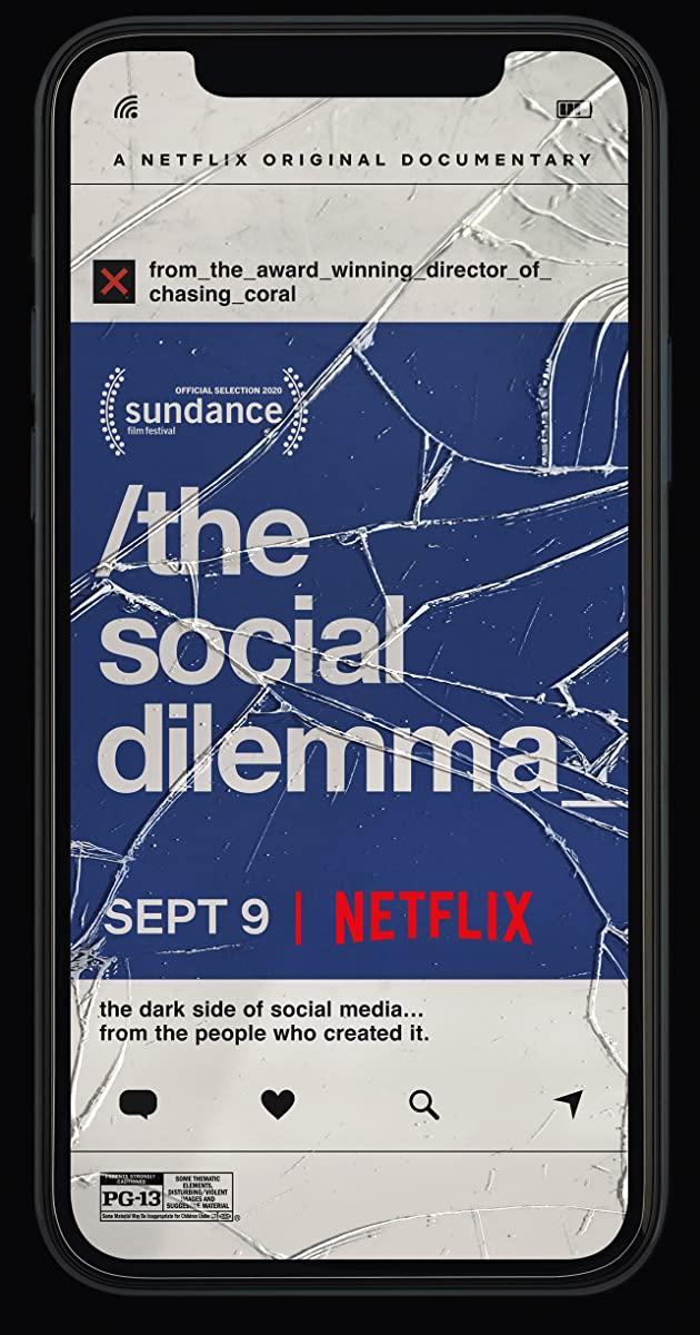 The Social Dilemma (2020): ทุนนิยมสอดแนม: ภัยแฝงเครือข่ายอัจฉริยะ