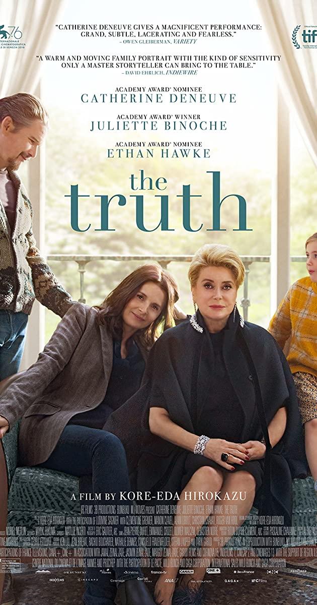 The Truth (2019): ครอบครัวตัวดี