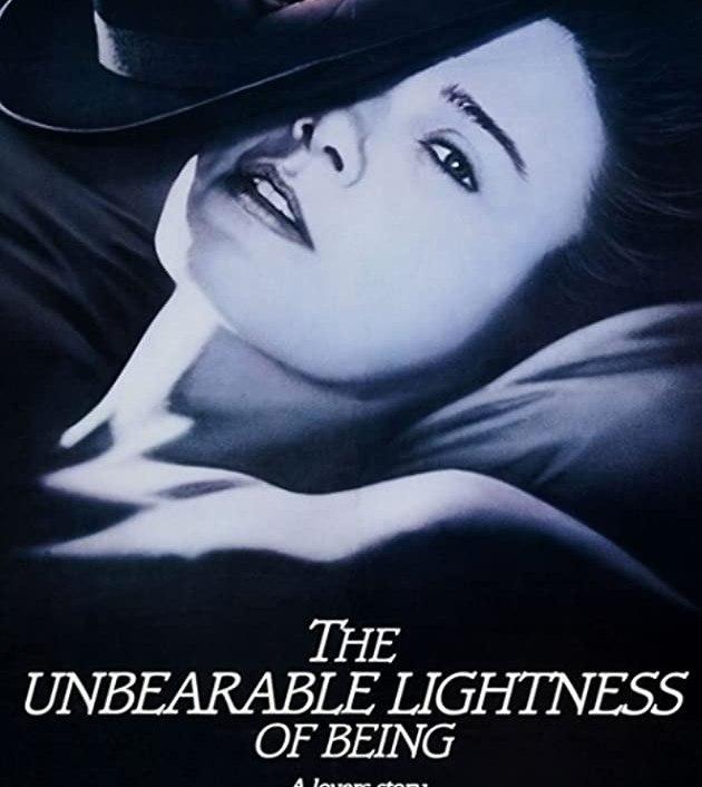 The Unbearable Lightness of Being (1988) : ปรารถนาต้องห้าม