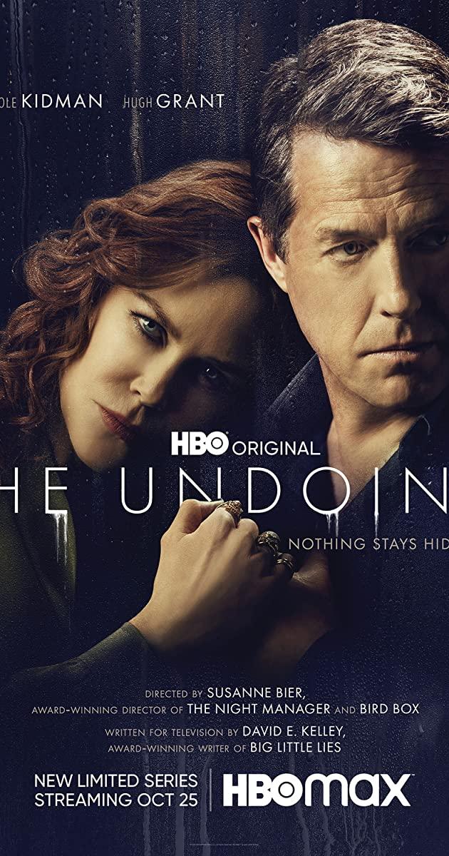 The Undoing TV Mini Series (2020): ดิอันดูอิง