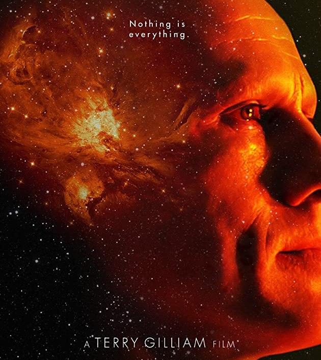 The Zero Theorem (2013): ทฤษฎีพลิกจักรวาล