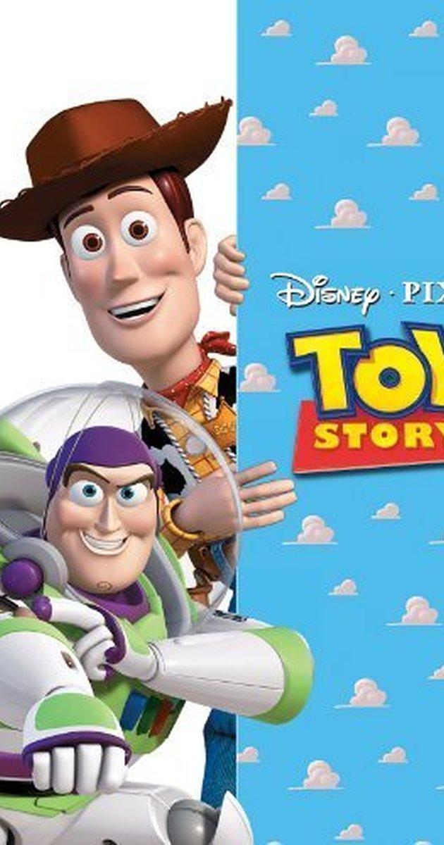 Toy Story (1995): ทอย สตอรี่