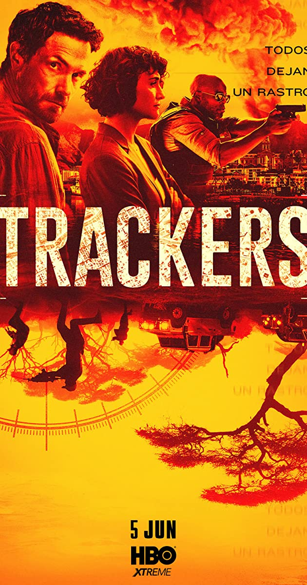 Trackers TV Series (2019)