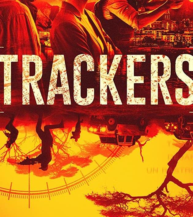 Trackers TV Series (2019): ทีมล่าระห่ำ