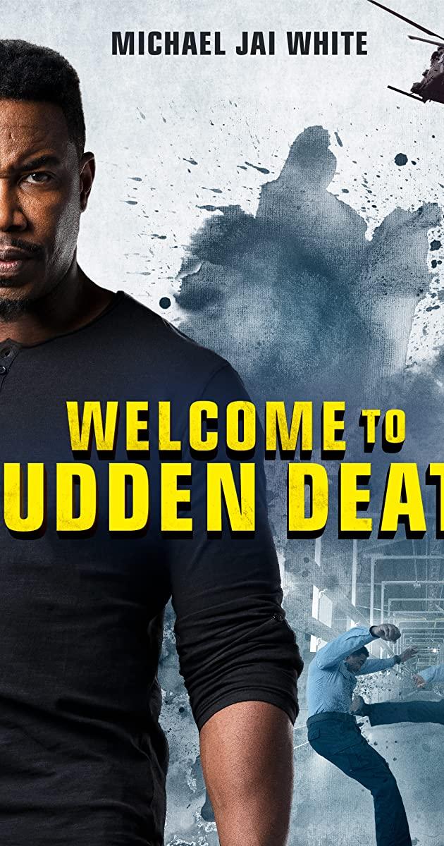 Welcome to Sudden Death (2020): ฝ่าวิกฤตนาทีเป็นนาทีตาย