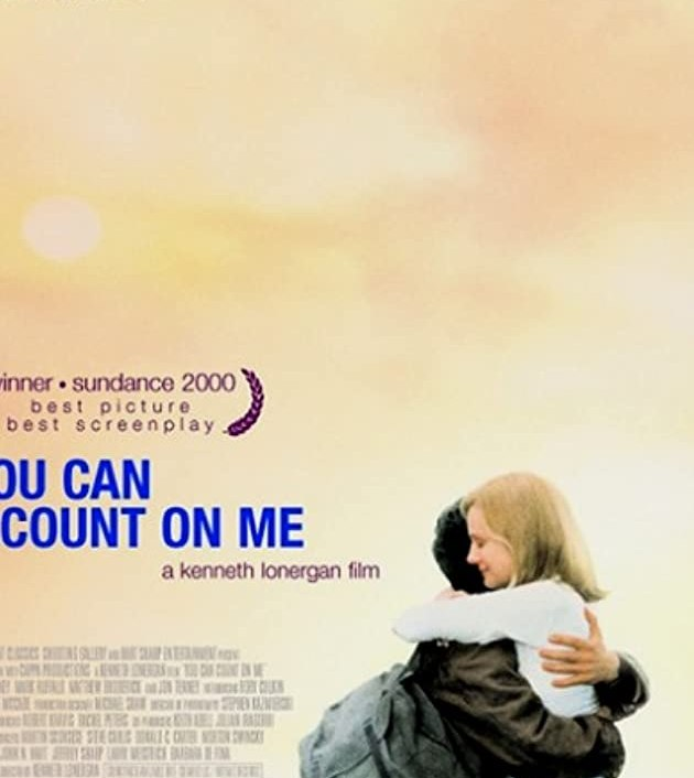 You Can Count on Me (2000): ครั้งนี้...ของพี่กับน้อง