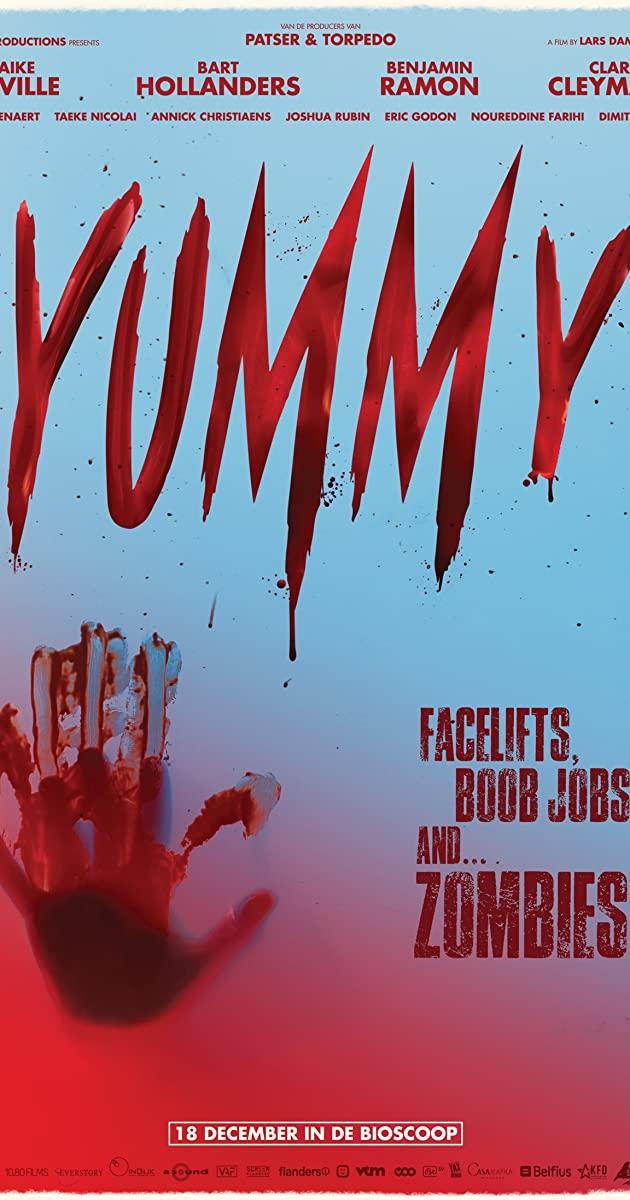 Yummy (2019): ฝ่าคลินิกซอมบี้คลั่ง