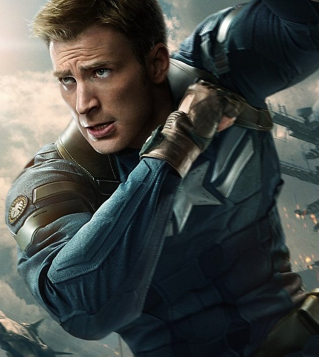 Captain America: The Winter Soldier (2014): มัจจุราชอหังการ
