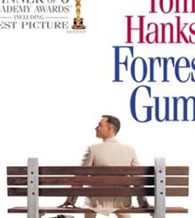 Forrest Gump (1994) : อัจฉริยะปัญญานิ่ม