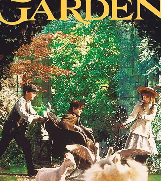 The Secret Garden (1993):  สวนมหัศจรรย์ ความฝันจะเป็นจริง
