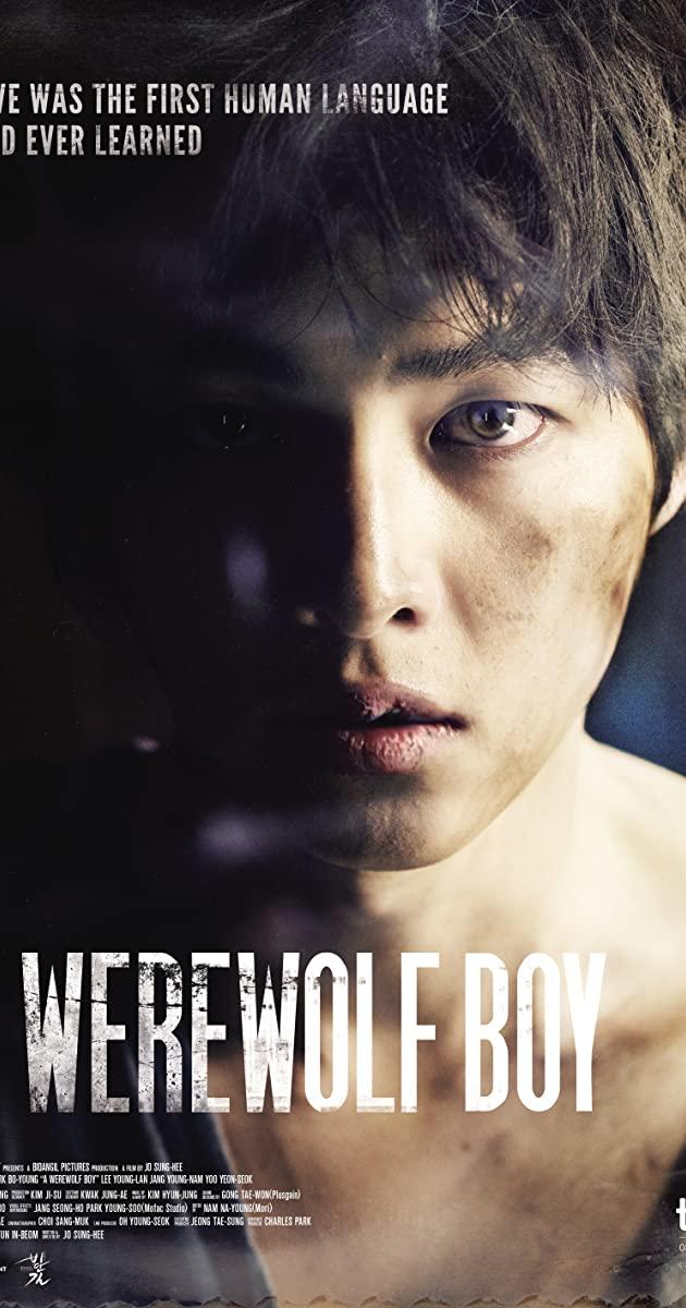 A werewolf boy (2012): วูฟบอย