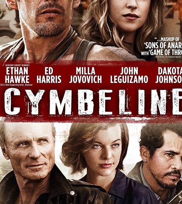 Cymbeline (2014): ซิมเบลลีน ศึกแค้นสงครามนักบิด