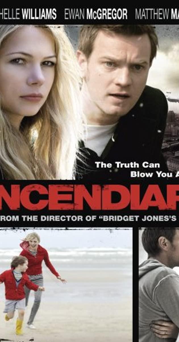 Incendiary (2008): บันทึกวันวิปโยค