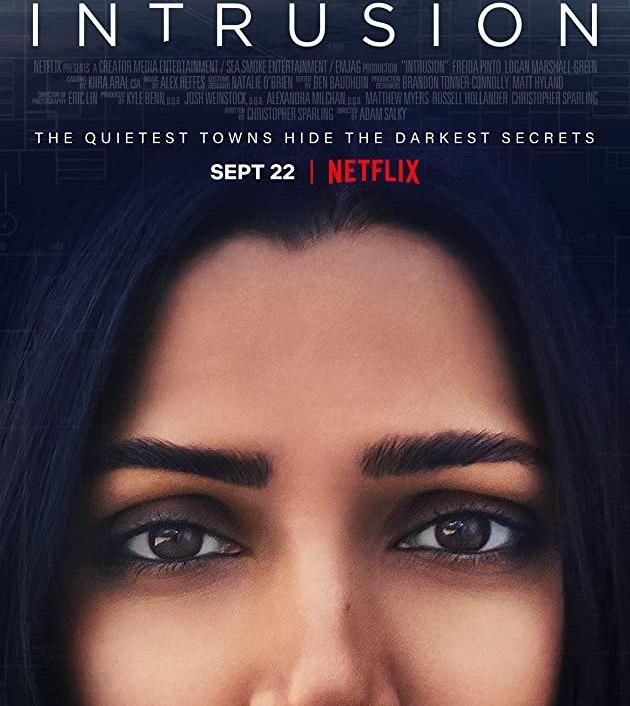 Intrusion (2021): ผู้บุกรุก