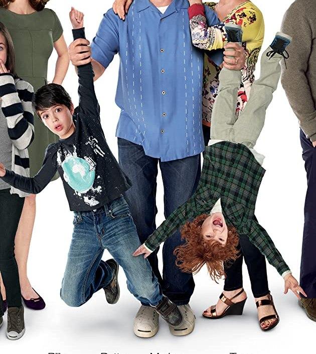 Parental Guidance (2012): คุณยายสุดซ่า คุณตาสุดแสบ
