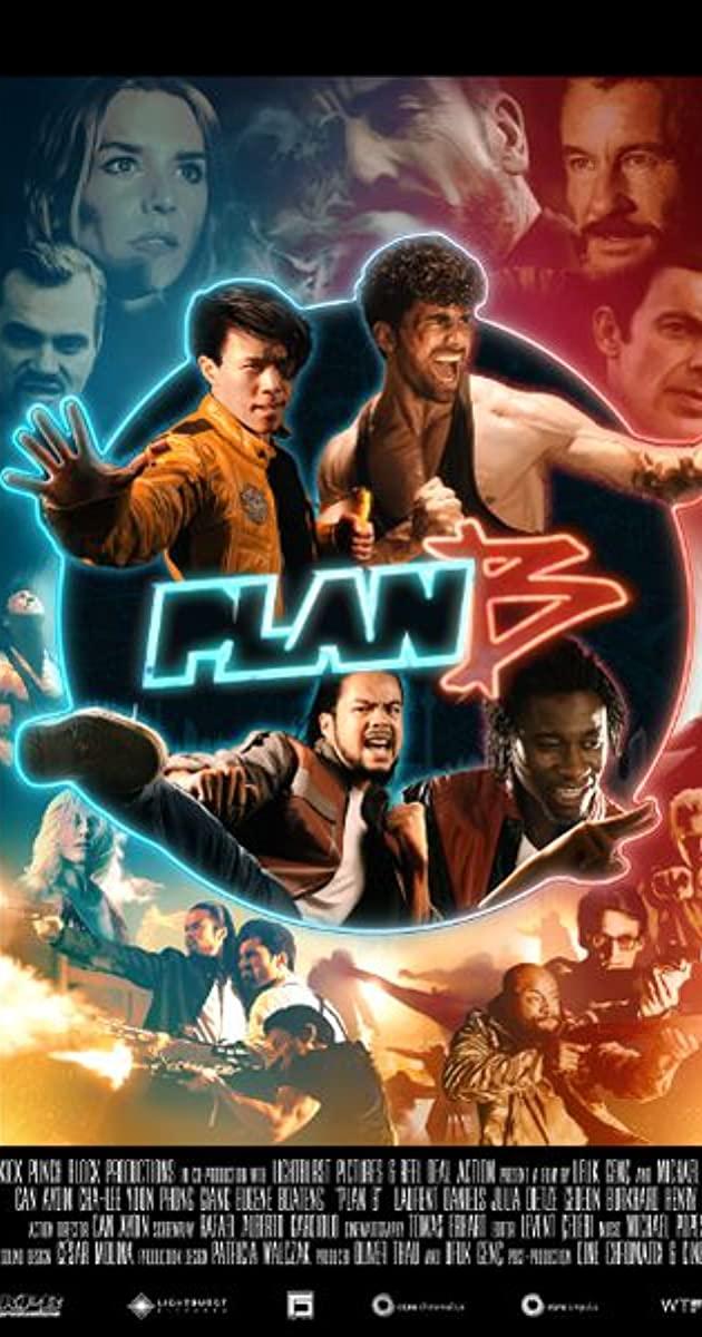 Plan B 2016