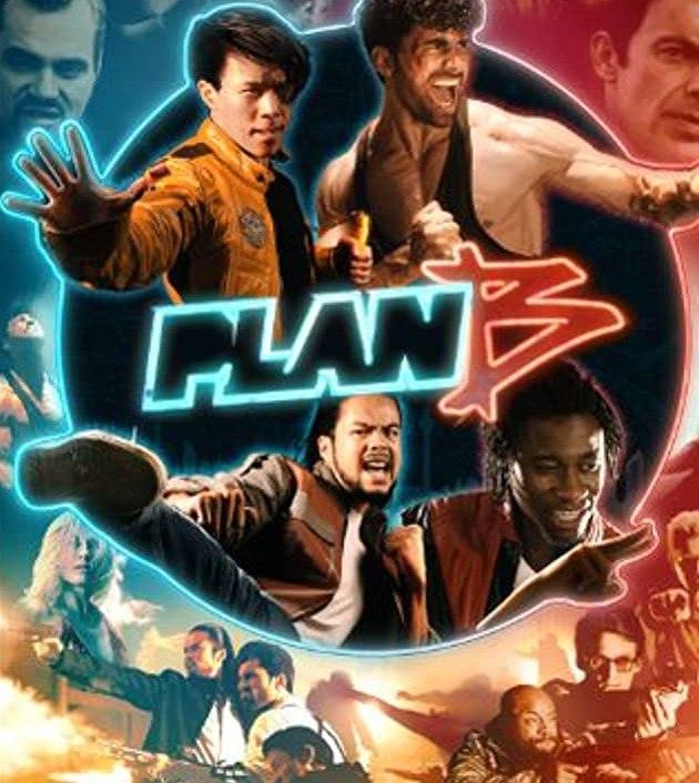 Plan B: Scheiß auf Plan A (2016)