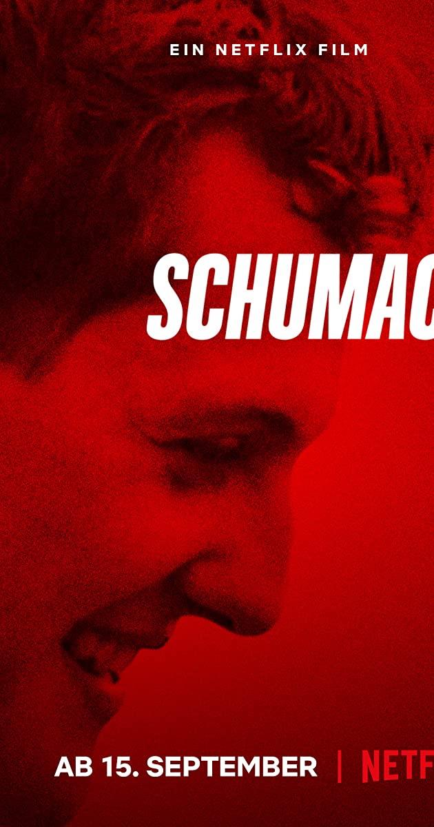 Schumacher (2021): ชูมัคเคอร์