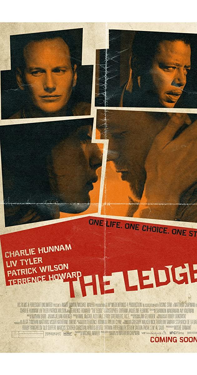 The Ledge (2011)