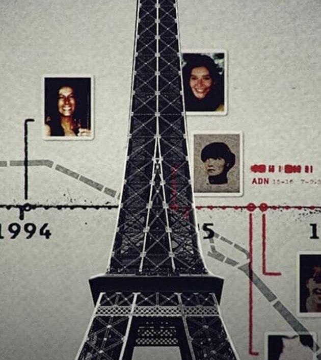 The Women and the Murderer (2021): ผู้หญิงกับฆาตกร