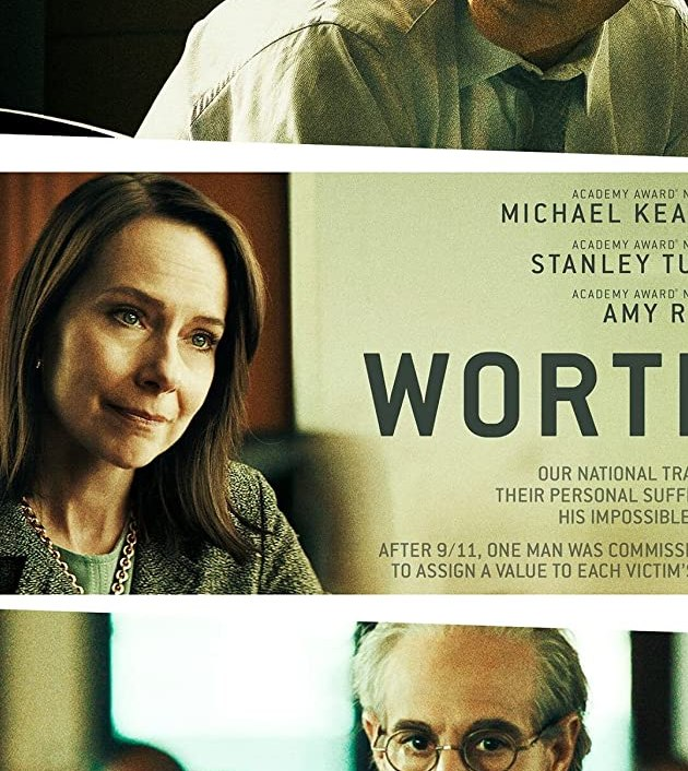 Worth: What Is Life Worth (2020)