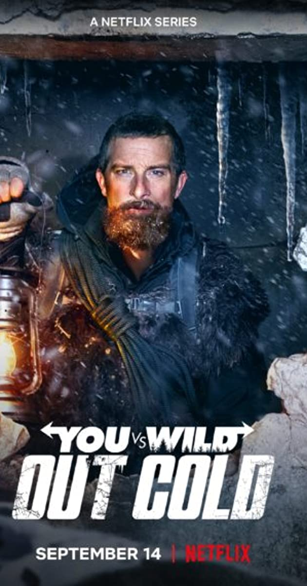 You vs. Wild - Out Cold (2021)