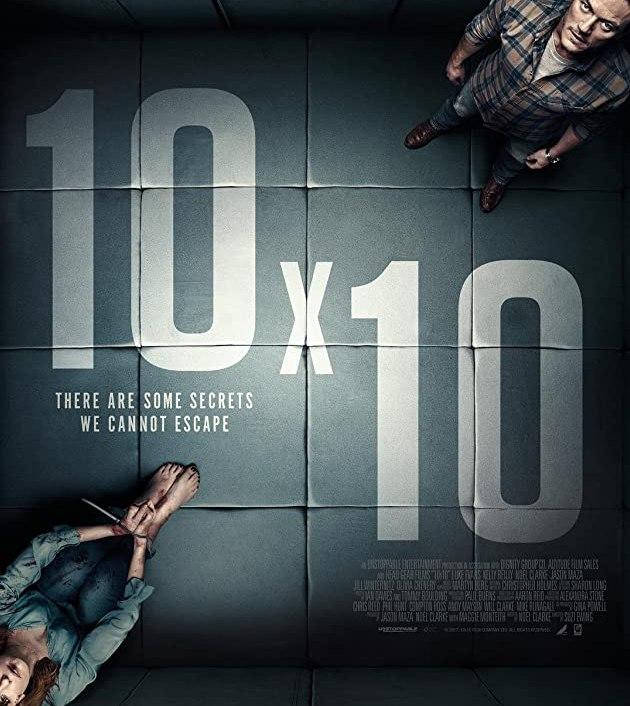 10x10 (2018): ห้องทวงแค้น