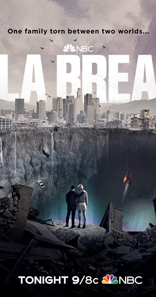 La Brea TV Series 2021