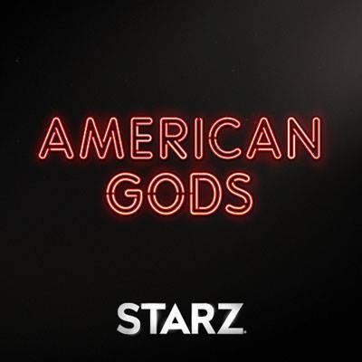 American Gods Italia