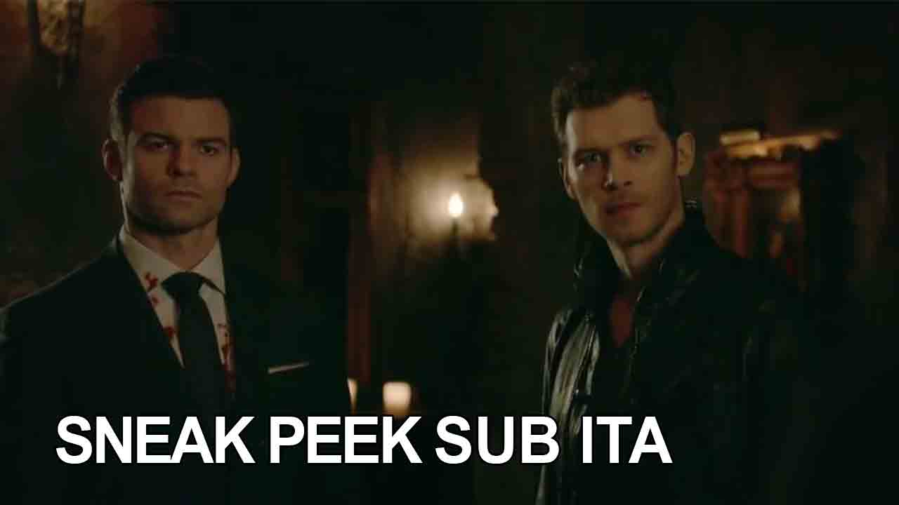The Originals 4x13 Sneak Peek Season Finale