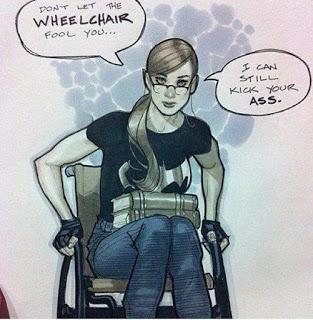 Handicapul