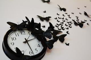 Timpul trece... Nu ar trebui să mai facem asta!