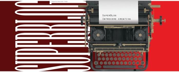 Super-Blog - o finală, o diplomă și două cadouri