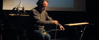 sound art lecture