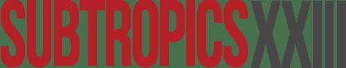 Subtropics-XXIII-logo-web