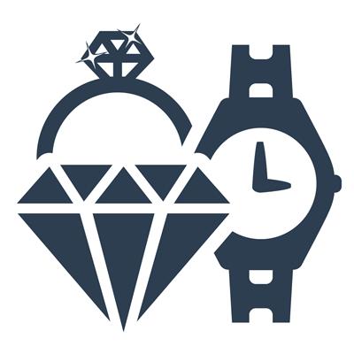 Jewelry, Jewelry Repair, Watch Repair