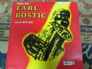 Earl Bostic - Dance Time 1956