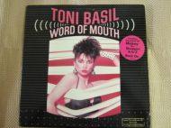 Toni Basil