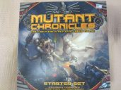 Mutant Chronicles (Complete)