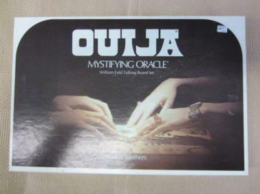Ouija Board (Complete)