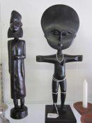 African Fertility Idols