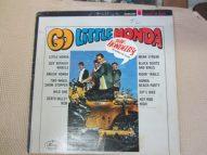 Hondells- Go Little Honda