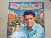 Elvis- Roustabout