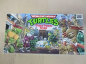 TMNT Pizza Power Game (Complete)