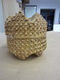 Unusual Reed Basket