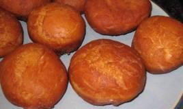 Easy Paczki (Quick Donuts)