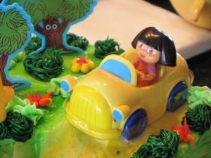 Dora Theme