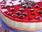 Jello-Cheesecake